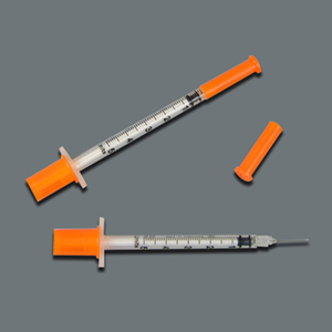 TM04-005 Insulin  Syringe (2)