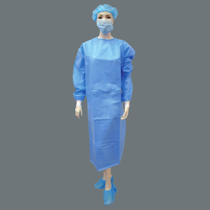 TM06-002 Surgical Goown