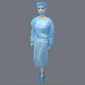 TM06-001 Isolation Gown