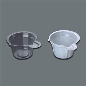 TM242-006 Urine Container