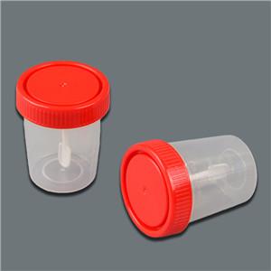 TM242-005 Urine Container