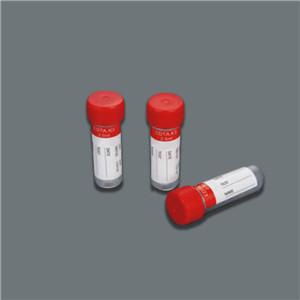 TM202-009 مايكرو جمع الدم أنبوب