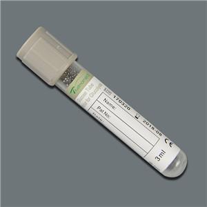 TM201-006 Vacuum Blood Collection Tubes