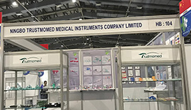 2019 Hospital Expo. in Indonesia